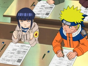 jutsu экзамен на чунина ответы